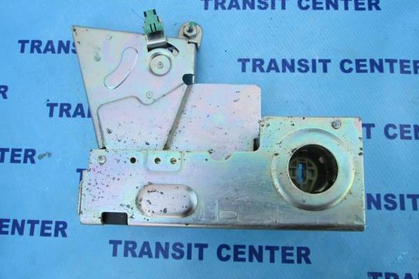 Lock door Ford Transit Connect 2002, rear right. used
