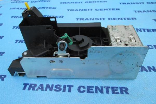 Lock door Ford Transit Connect 2009, rear right. used