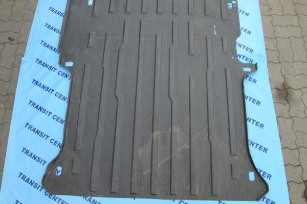 Mat rear floor Ford Transit Connect SWB, with right sliding door used