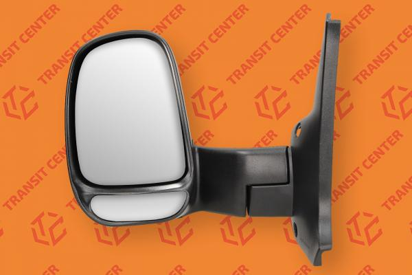 Mirror left Ford Transit 1994 left long arm manual New