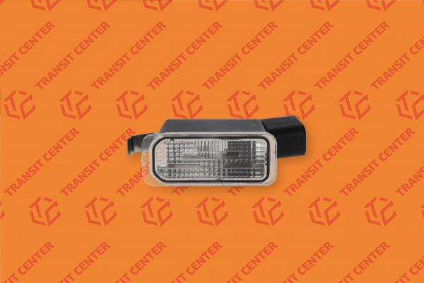 Number plate light Ford Transit, Custom, Connect, Courier Trateo new