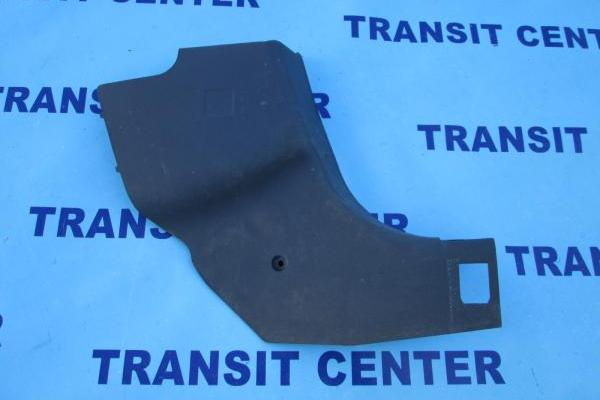 Pillar trim bottom panel front right Ford Transit Connect 2006 used