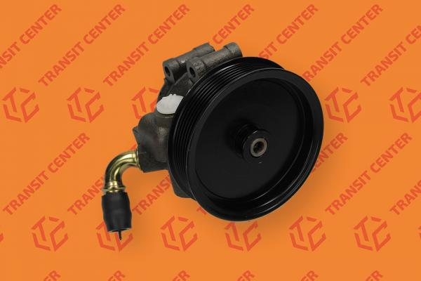 Power steering pump Ford Transit 2.4 MK6 Trateo new
