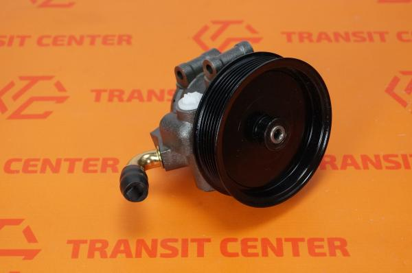 Power steering pump Ford Transit 2.4 MK7 Trateo new