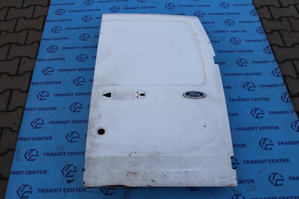 Rear door Ford Transit Connect 2006 high top, right white Used