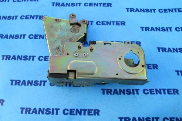 Rear door lock with central locking transit high top 2000 used