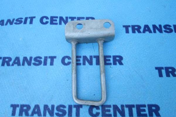 Rear door upper striker Ford Transit Connect, right side. used