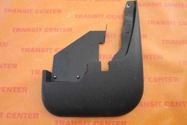 Rear mud flap Ford Transit Jumbo 2000, right New
