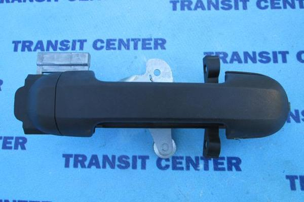 Sliding door left handle Ford Transit Connect 2009 used