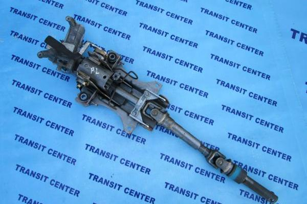 Steering column Ford Transit Connect 2002, LHD used