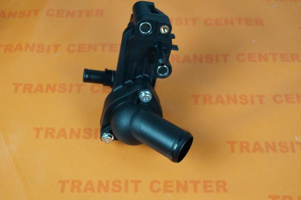 Thermostat housing Ford Transit 2002 Trateo new