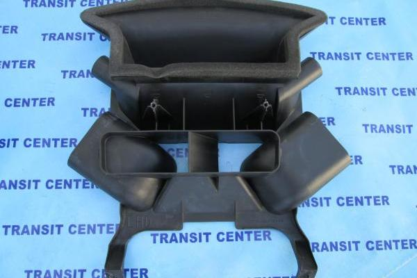 Tunnel heater box Ford Transit Connect, LHD used