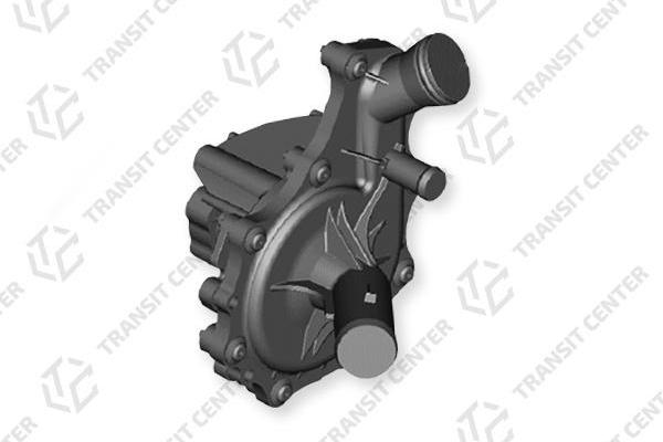 Water pump Ford Transit Custom MK7 MK8 2.2 6C1Q-8K500-AF new
