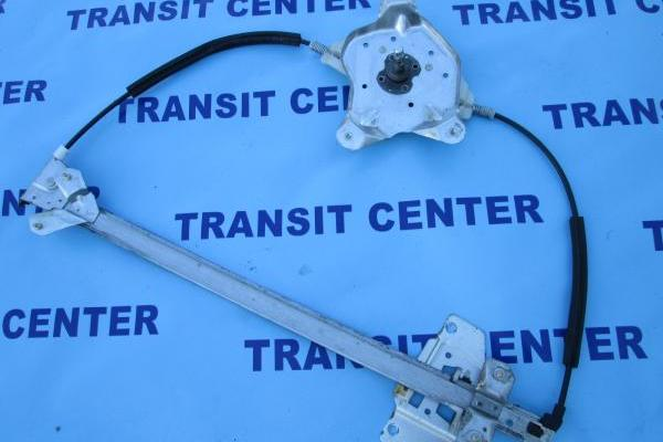 Window regulator Ford Transit Connect, left manual. used