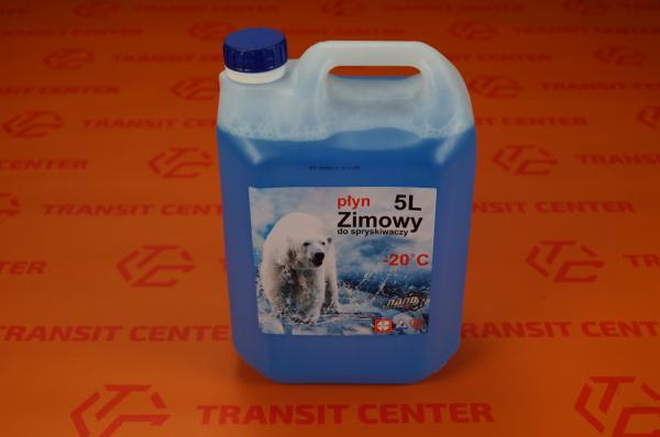 Winter washer fluid new