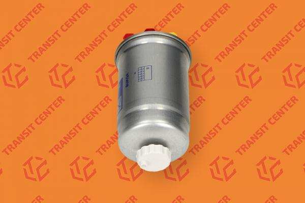 Fuel filter Ford Transit Connect 1.8 TDCI new