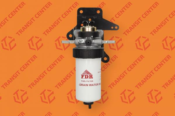 Fuel filter housing Ford Transit 2000 New