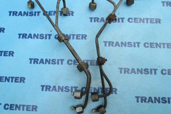 Fuel pipe Ford Transit Connect 1.8 TDDI Used