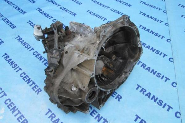 Gearbox Ford Transit Connect 2002 used