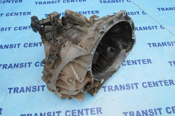 Gearbox Ford Transit Connect 2006 used