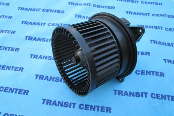 Heater fan Ford Transit Connect, RHD used