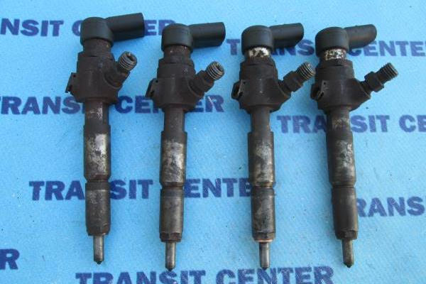 Injectors Ford Transit Connect 2006, 4M5Q9F593AD Used