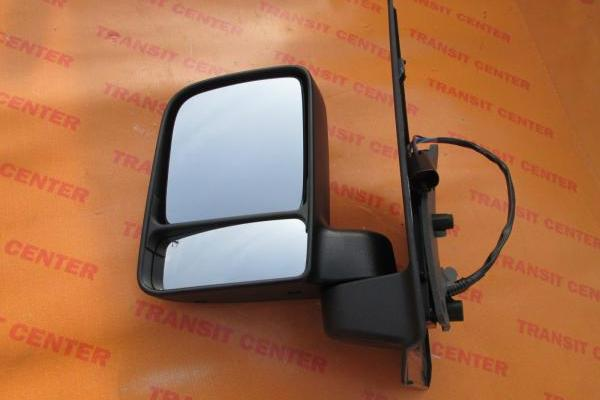 Mirror Ford Transit Connect, left electric LHD. new