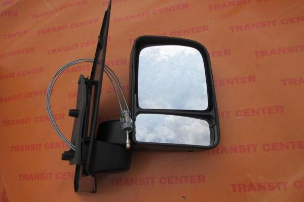 Mirror Ford Transit Connect, right manual LHD. new