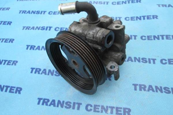 Power steering pump Ford Transit Connect Used