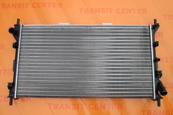 Radiator Ford Transit Connect 2002 new