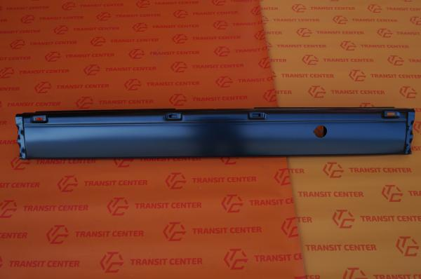 Rear bumper Ford Transit Connect 2002 new