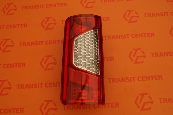 Rear lamp left Ford Transit Connect 2009 new