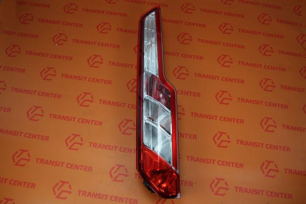 Rear left lamp Ford Transit Custom new