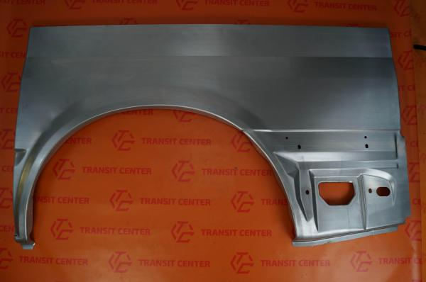Repair rear wing left Ford Transit 2000 short new