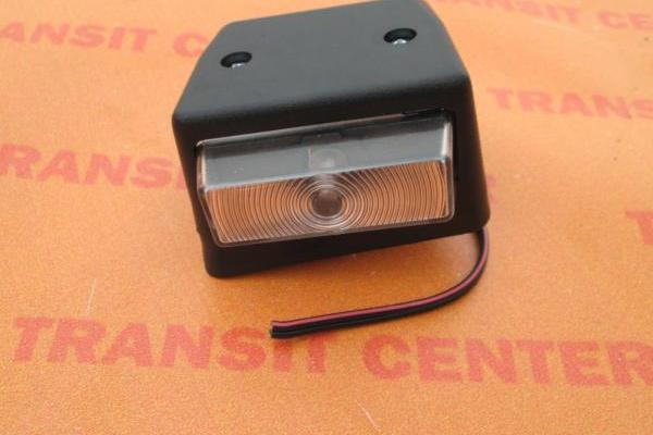 Roof lamps Ford Transit right new
