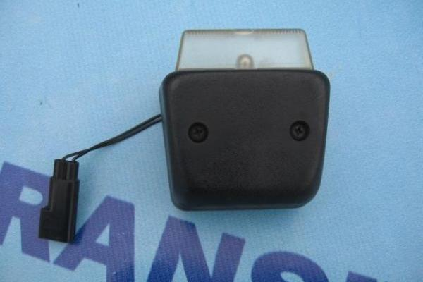 Roof lamps right Ford Transit used