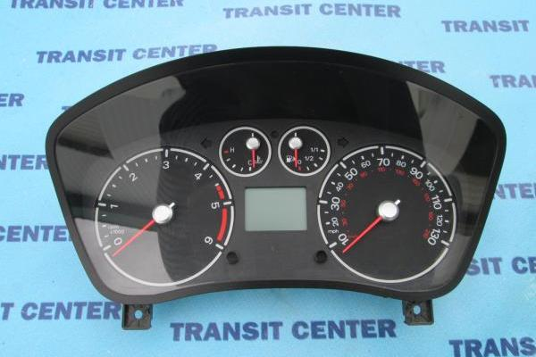 Speedometer Ford Transit Connect 2009 used