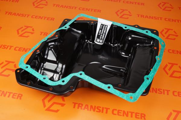 Oil pan with gasket Ford Transit 2.0 2.2 Trateo new