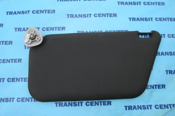 Sun visor Ford Transit Connect, left. used