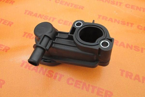 Thermostat housing Ford Transit Connect new