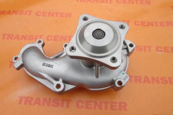 Water pump Ford Transit Connect used