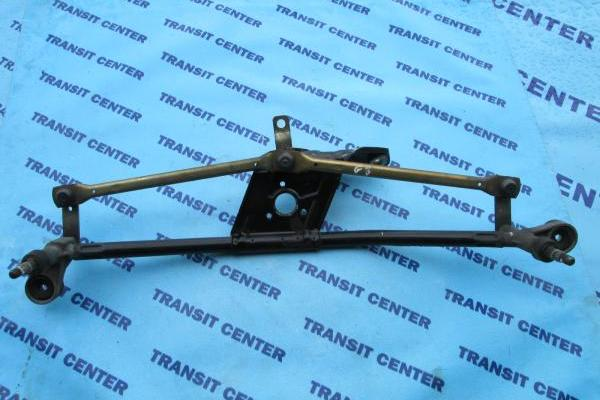 Wiper mechanism Ford Transit Connect used