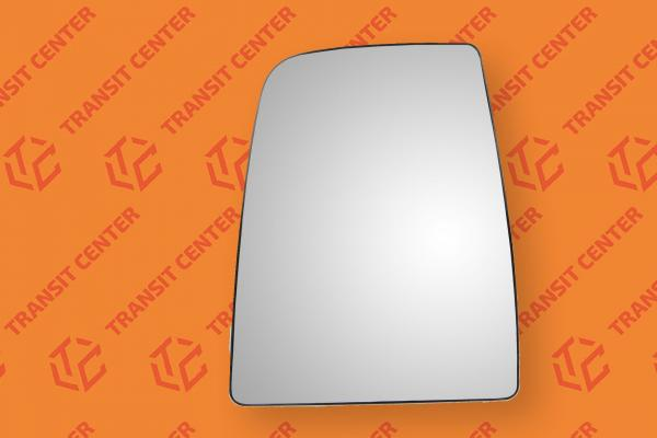 Mirror glass left Ford Transit 2014 heated new