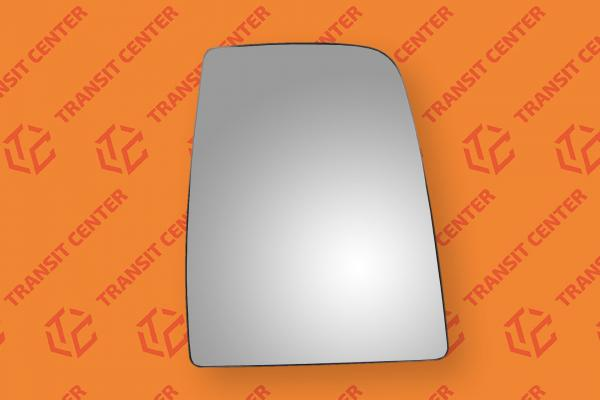Mirror glass right Ford Transit 2014 heated new