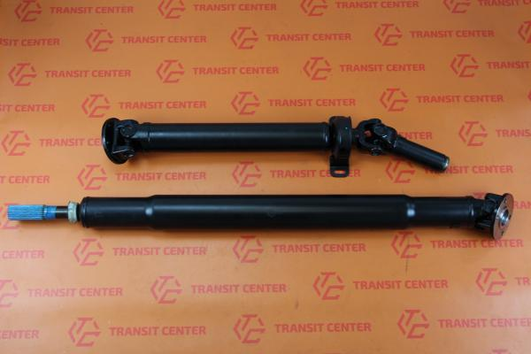 Prop shaft Ford Transit SWB 1994 with ABS TRATEO