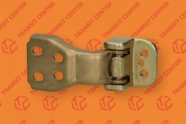 Rear door hinge Ford Transit 2000 right bottom 180 degrees new