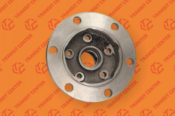 Front wheel hub 15 inches Ford Transit 1994 new