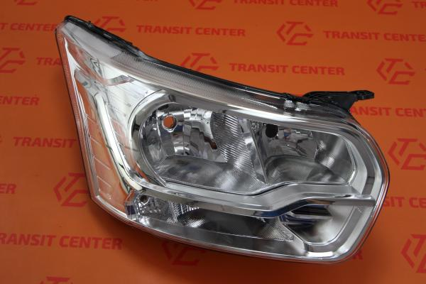 Headlamp Ford Transit 2014 right electrical new