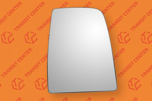 Mirror glass right Ford Transit 2014 new
