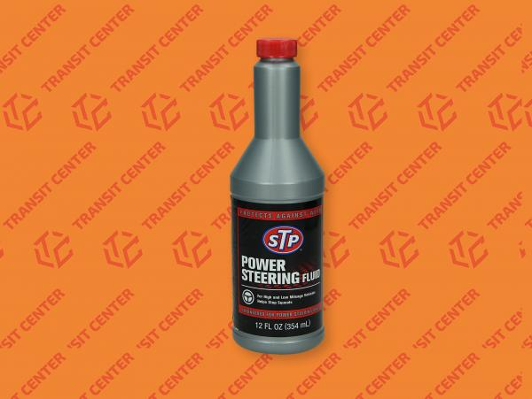 Power steering fluid STP Ford Transit new